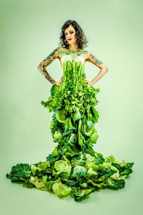 Why Should I Eat Kale?