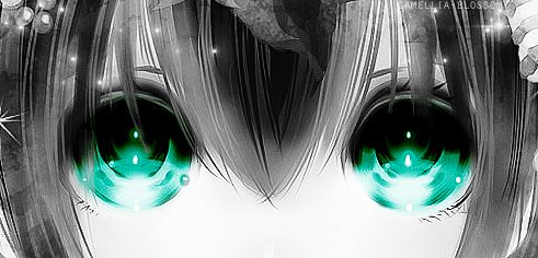 anime eyes art - Google Search