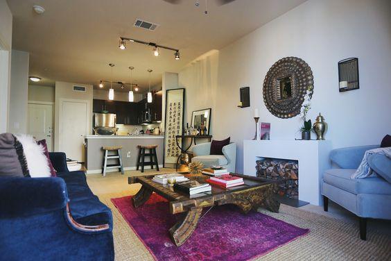 Dallas Design District Apartments Set Photo Decorating Inspiration