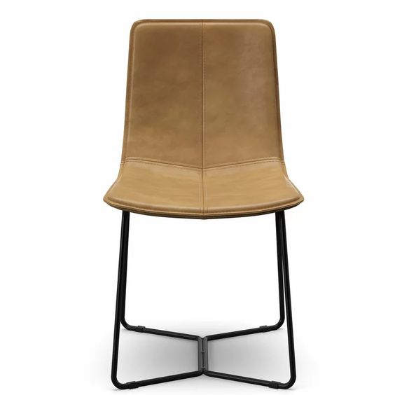 Rybicki Upholstered Dining Chair Allmodern Upholstered Dining Chairs Dining Chairs Upholster