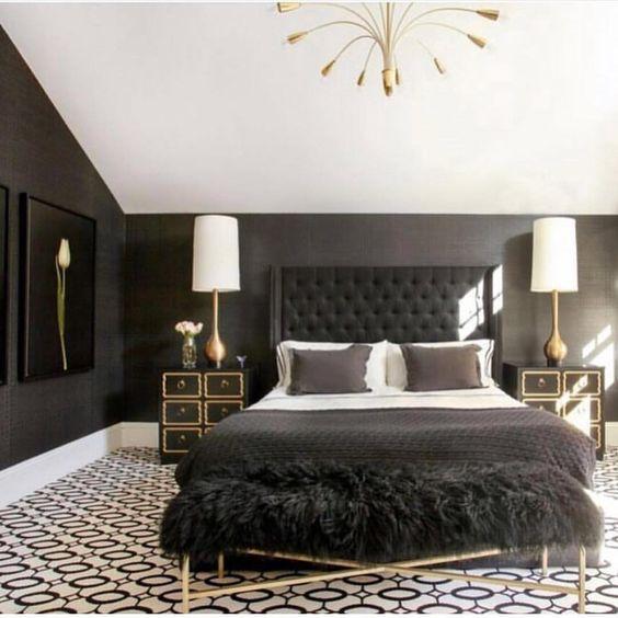 Bedroom Decor Inspirations Luxury Interior Design Luxurious Bedrooms Bedroom Interior Gold Bedroom