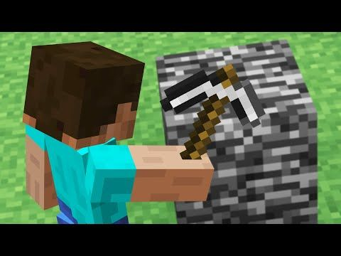 20 Things Noobs Always Do In Minecraft Youtube In 2020