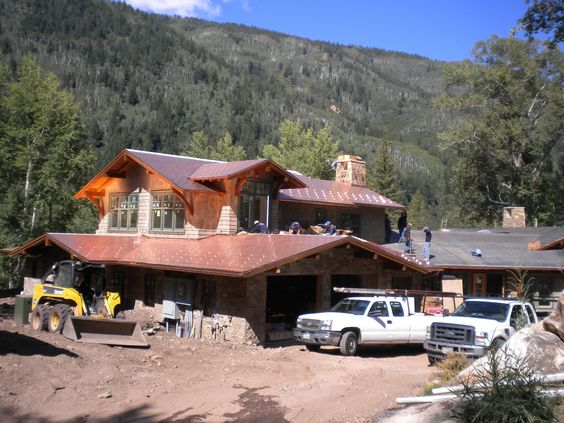 Curved Copper Roof   Copper Roofing   Pinterest   Copper Roof, Swimming  Pools And House