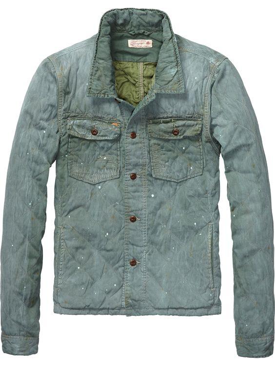 17 Best images about Denim Jas | Denim jackets, Sodas and Men's jacket