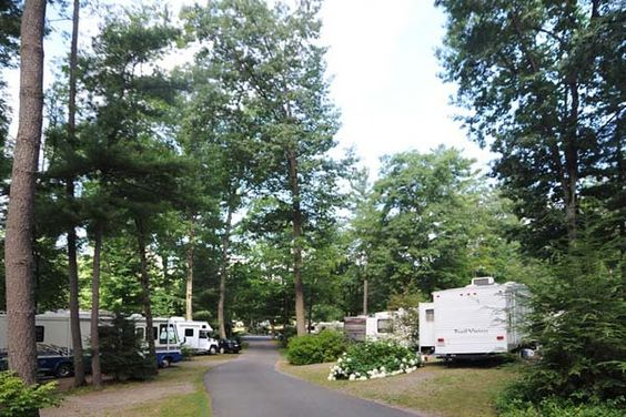 Lake George RV Parks Resort Campground Features 400 Campsites With Full Hookups Cable Fire Rings Spectacular Amenities And Excellent On Site En