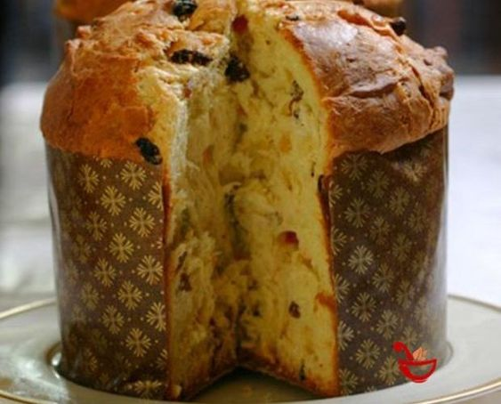 Prepara este pan dulce navideño exquisito! |