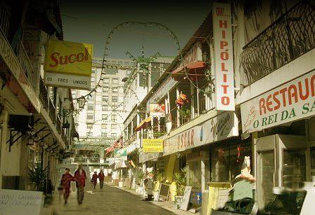feira popular rua dos restaurantes - Pesquisa Google