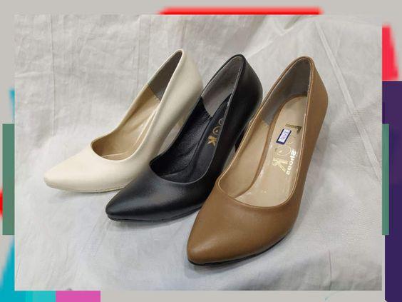تولیدی کفش زنانه تهران