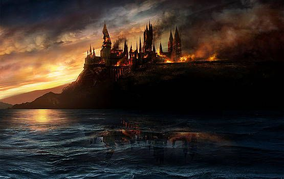 Geek N Rock Harry Potter And The Deathly Hallows Part I 2010 In 2020 Harry Potter Wallpaper Backgrounds Desktop Wallpaper Harry Potter Harry Potter Wallpaper