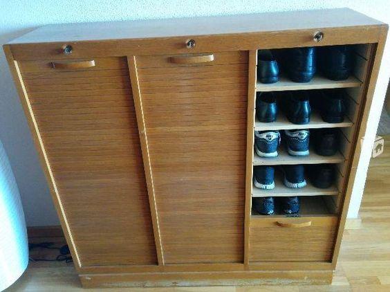 Foto de Mueble de persianas
