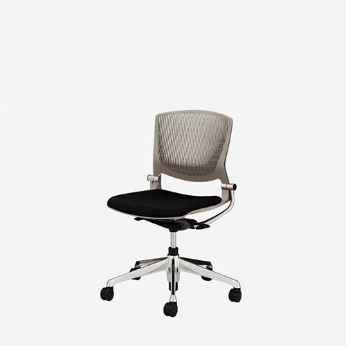 Grata Okamura S Conference Meeting Chair Available At Salotto In Hong Kong Chair Furniture Office Desig Chair Chair Design