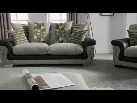 Sectional Sleeper Sofa Tetris Seater Sofa Scatter Back ScS Take a Closer Look Pinterest Chenille fabric