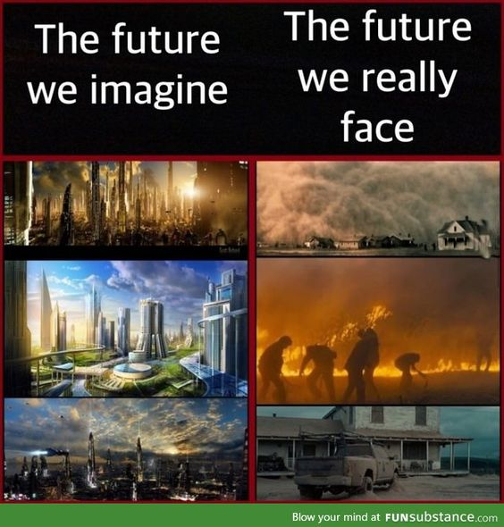 This is the real future