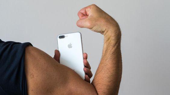 Kernkraft ohne Konkurrenz: iPhone 7 ist das stärkste aller Smartphones