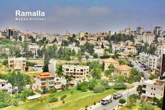 # Ramallah