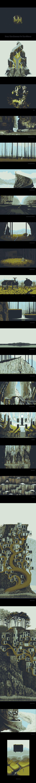 Megapont - The Glory day isometric pixel art