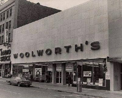 Remember Woolworth's...???...