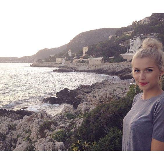 Lena Gercke @lenagercke Bin ready für Som...Instagram photo   Websta (Webstagram)