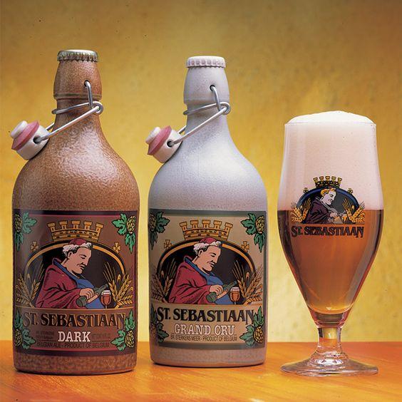 bia chai sứ