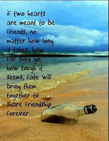 ocean friendship quotes