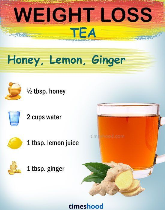 how to weight loss honey and lemon