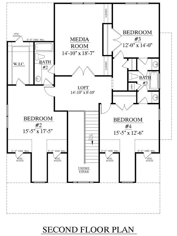 Pinterest the world s catalog of ideas for House plans with downstairs master bedroom