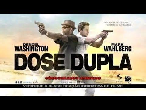 Dose Dupla Filme Completo Dublado Drama Filme Policial Com
