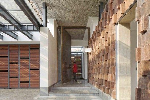 Denpassar Residence,© Fernando Gomulya