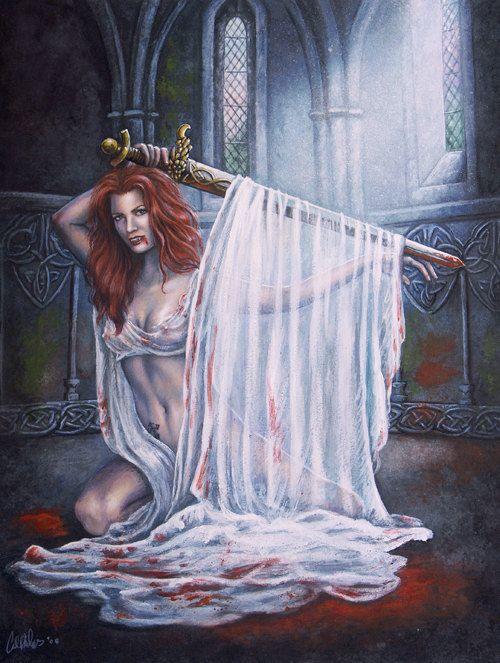 Nude Vampires 10