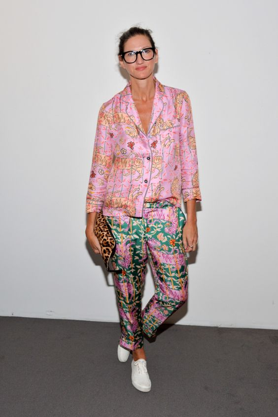 Jenna Lyons Exits J.Crew after 26 years. Click through for an ode to her revolutionary style.: