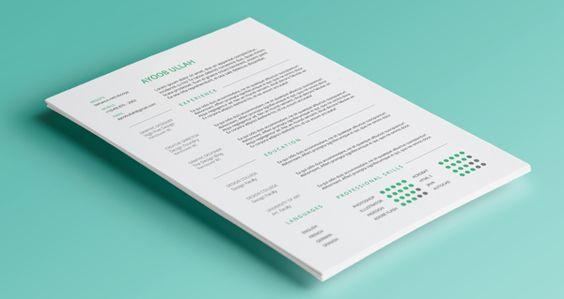 Kreative Bewerbungen können der ideale Türöffner für Designer sein. Wir haben 13 Beispiele zusammengestellt, bei denen Sie sich Inspiration holen können.