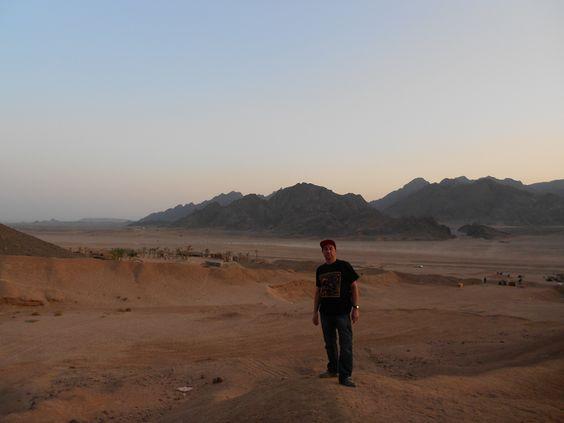 Deserto de Sinai