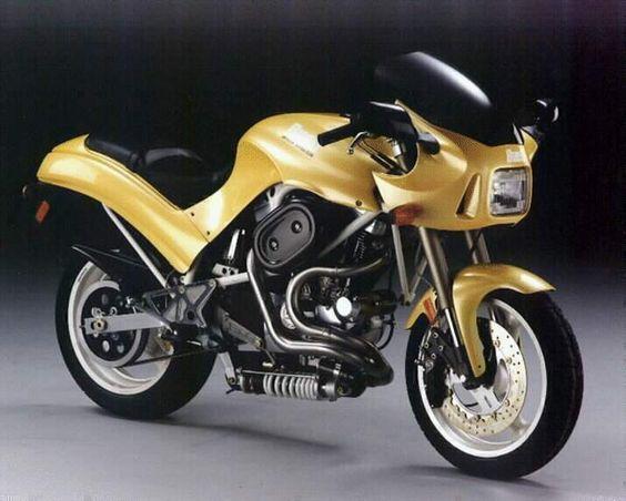 S2 Thunderbolt, 1994