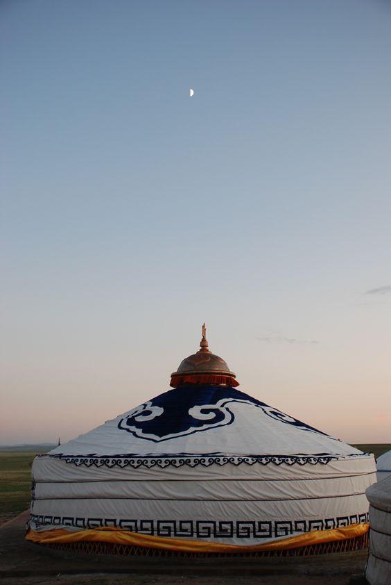 Mongolia...♡