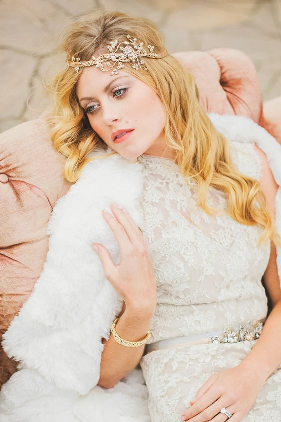 Modern Day Fairytale Princess Bride By Maria Longhi Photography