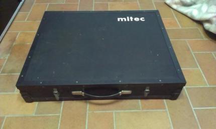 MITEC 12 Kanal Mischpult in Rheinland-Pfalz - Hoppstädten-Weiersbach | Musikinstrumente und Zubehör gebraucht kaufen | eBay Kleinanzeigen