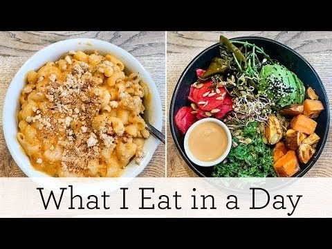 What I Eat In A Day Vegan Best Vegan Food In London Youtube Vegan Recipes Eat Roasted Cherry Tomatoes