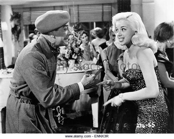 As Long as They're Happy, Großbritannien 1955, aka: Hahn im Korb, Regie: J. Lee Thompson, Darsteller: Jack -