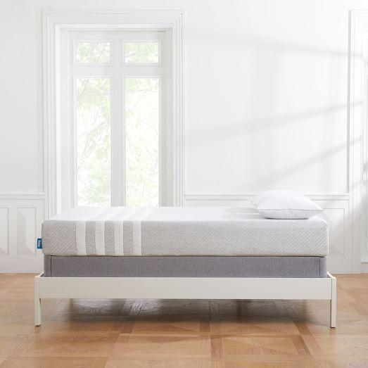 Leesa Mattress In 2020 Simple Bed Frame Simple Bed Mattress Design