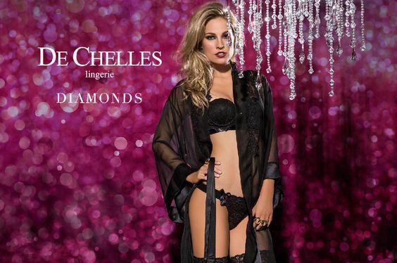 Para noivas #lingerie #fashion #moda #dechelles http://instagram.com/dechelles