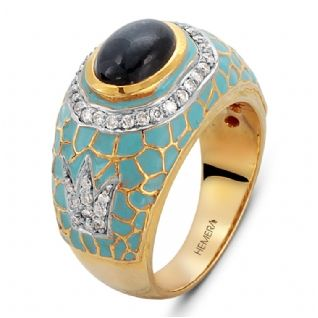 ♔ Middle East Jewellery - Rings