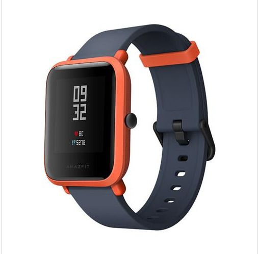 Details About English Version Xiaomi Huami Amazfit Bip Lite Version Bluetooth 4 0 Smart Watch Smartwatch Relogio Inteligente Relogios
