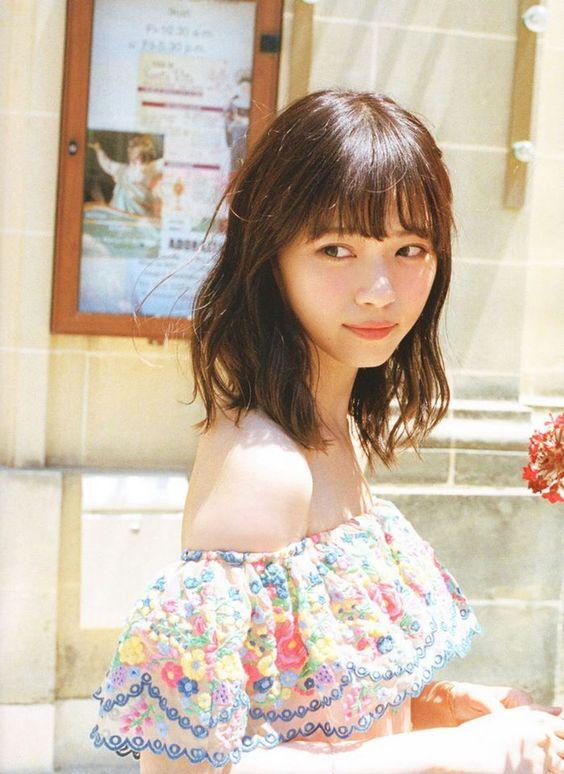 ボード 西野七瀬 Nanase Nishino のピン