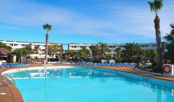 Hôtel Los Zocos 3* à Lanzarote prix promo Séjour Canaries Lastminute à partir 559,00 € TTC au lieu de 979 €