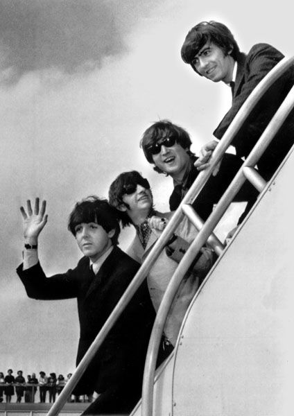 100 Fab Beatles Facts | NME