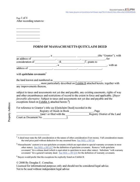 quit claim deed template quitclaim amp sample form biztree Home - sample quitclaim deed form