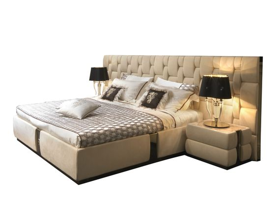 PERKINS Кровать Visionnaire by СПАЛЬНИ Pinterest Bedrooms - neue schlafzimmer look flou