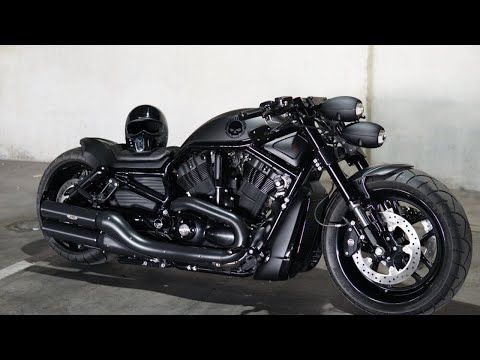Harley Davidson Vrod Custom Muscle Brutus By Dd Designs Youtube In 2020 Harley Davidson Night Rod Custom Harleys Harley Davidson Road Glide