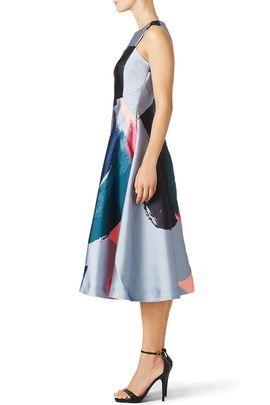 Artista Dress by TY-LR