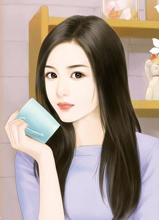 馨xinxin昕采集到现 — 美女
